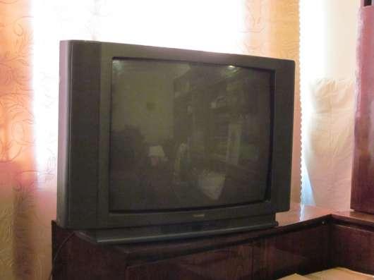 Телевизор б\у Hanseatic-недорого-в хорошем состоянии
