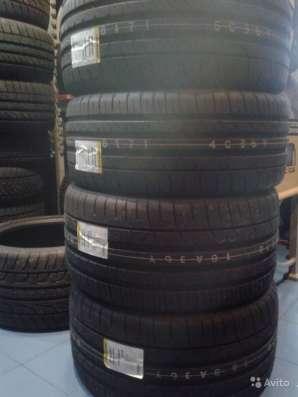 Новые ROF и обычные r20 315 35 и 275 40 Dunlop
