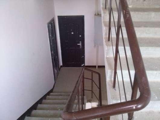 Двухкомнатная квартира в новом доме под самоотделку в Краснодаре Фото 1