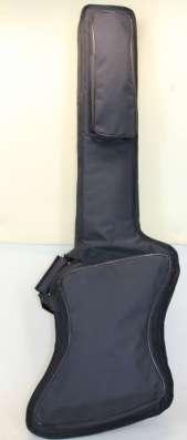 Чехол Lojen для бас гитары Gibson Thunderbird