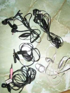 Телефоны, зарядки, наушники, адаптеры, кабели