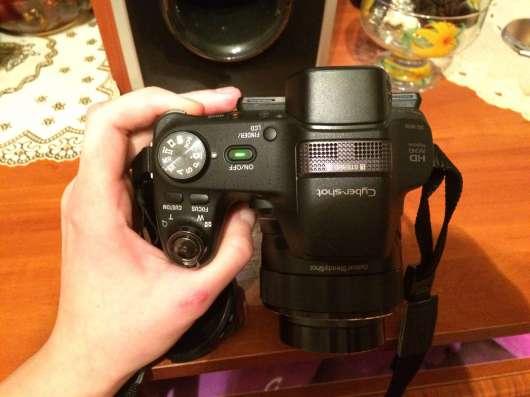 Sony Caber-shot DSC-HX200 в г. Бронницы Фото 1