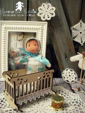 Интерьерные куклы в наличии и на заказ в Златоусте Фото 1