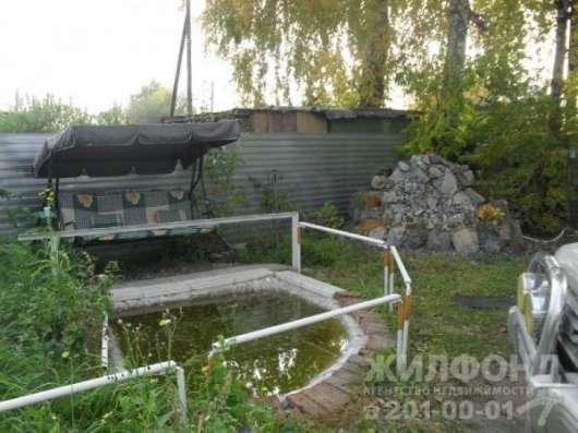 коттедж, Новосибирск, Рябиновая, 160 кв.м.