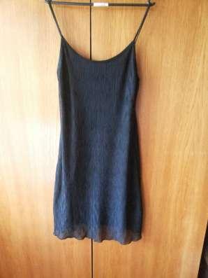 Маленькое черное платье 46-50 размер
