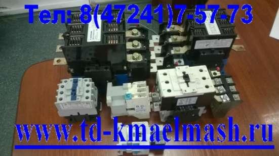 Пускатель магнитный ПМ 12040