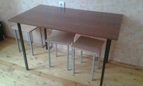 Стол обеденный в Краснодаре Фото 1