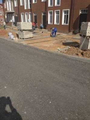"""Строительство дорог благоустройство """"ЭлитДорСтрой"""" http://elitdorstroi.ru"""