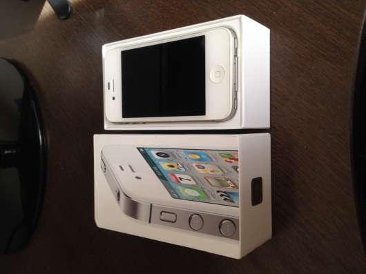 Продам iPhone 4S 64 gb в Москве Фото 1