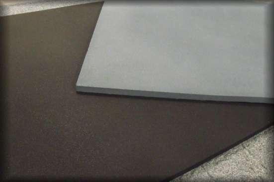 Спортивное премиум покрытие. Мат GUMMI-релин 1000х1000х20 мм