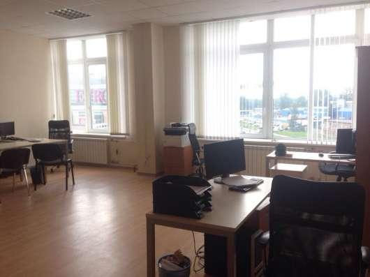 Аренда офиса на Кантемировской ул 62,5 м2 в Санкт-Петербурге Фото 2