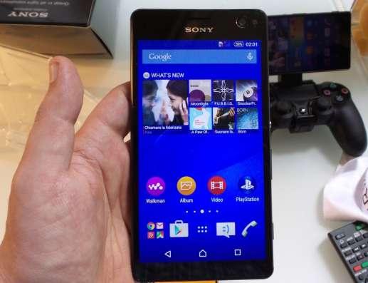Продам новый смартфон sony Xperia m4 aqua в Томске Фото 2