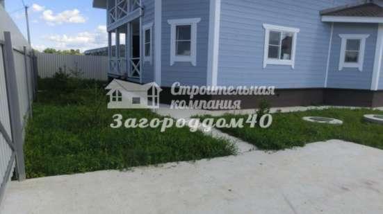 Продажа дома Киевское шоссе, г. Балабаново в Москве Фото 3