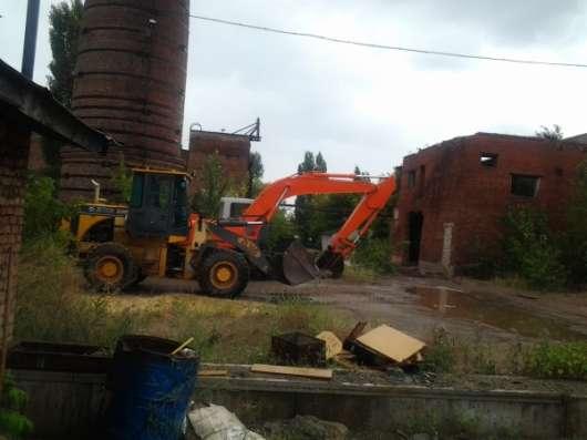 Демонтаж всех видов построек,стен,перегородок,металлоконстру в Саратове Фото 5