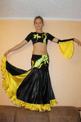 Детский костюм для восточных танцев Belly dance в г. Хмельницкий Фото 3