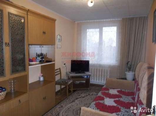 3 комн. квартра в Новосибирске Фото 5