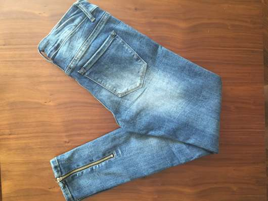 Модные джинсы М Италия в Санкт-Петербурге Фото 1