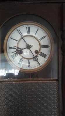 Немецкие настенные часы Ле Роял Париж
