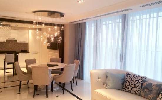 Апартаменты De-Luxe класса -