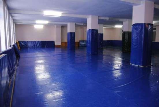 Спортивные площадки в Подольске Фото 2