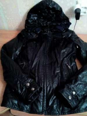 Куртки и Пальто для девочки. Б/у в Одинцово Фото 3