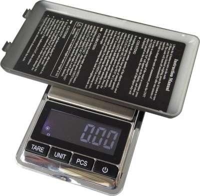 Весы портативные PV-100