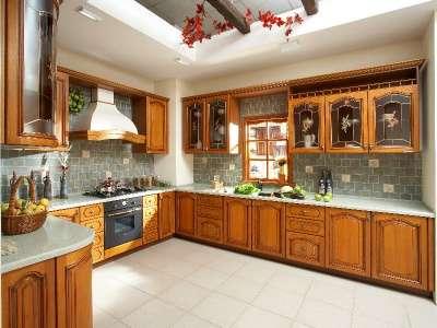 Кухни на заказ по оптовым ценам Спутник Стиль в Клине Фото 3