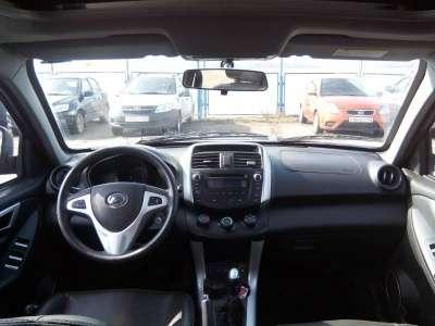 автомобиль Lifan X60, цена 418 000 руб.,в г. Самара Фото 1