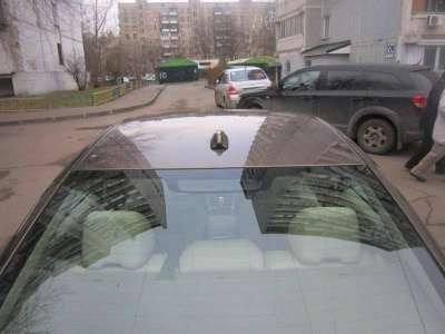 автомобиль Volvo S80, цена 960 000 руб.,в Москве Фото 2