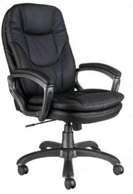 868 черное кресло