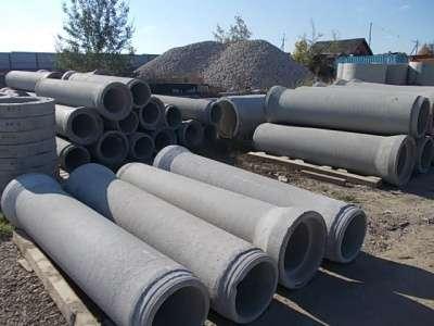 Домодедовский бетонный завод