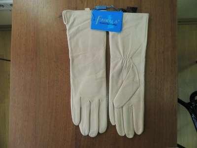 Кожаные перчатки оптом и в розницу в Владимире Фото 4