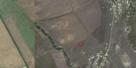 Продается два смежных участка в с.Красновка в г. Симферополь Фото 5