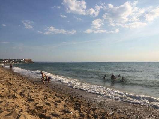 Продам дачку у моря в Севастополе