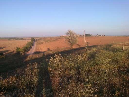 Продам участок р-н Бахчисарайский, с. Угловое в г. Симферополь Фото 2