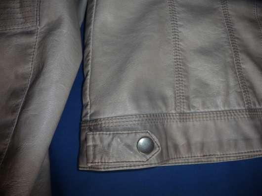 Куртка Promod, новая, р-44(46) в Новосибирске Фото 1