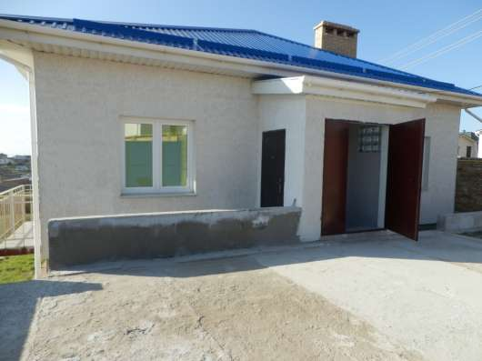 Продаю новый уютный дом в пригороде Симферополя, в Давидовке в г. Симферополь Фото 3