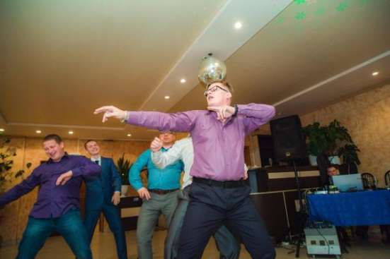 Тамада на свадьбу, ведущий на юбилей, корпоратив по СУПЕРЦЕНЕ - Далматово в Каменске-Уральском Фото 3