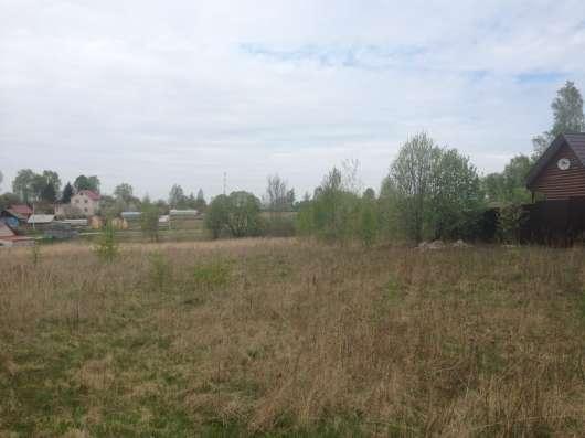 Зем. участок 15 соток, ИЖС, в д. Демидовка, с коммуникациями в Смоленске Фото 3