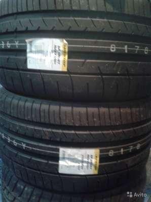 Новые комплекты 255/55 R18 SP Sport Maxx050+ 109Y