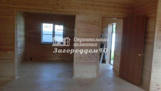 Продаю дом по Киевскому шоссе. Прописка.15кВт, скважина