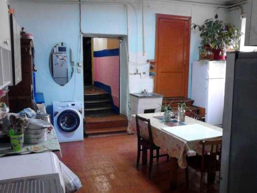 6-комнатная квартира в историческом центре С-Петербурга в Санкт-Петербурге Фото 2