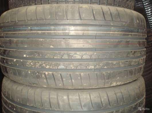 Новые Dunlop 265 45 R20 Sport Maxx GT MO