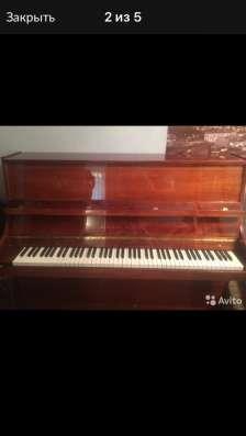 Продажа фортепиано