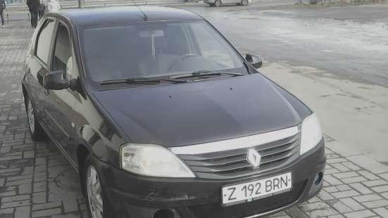 Продажа авто, Renault, Logan, Автомат с пробегом 160000 км, в г.Астана Фото 2