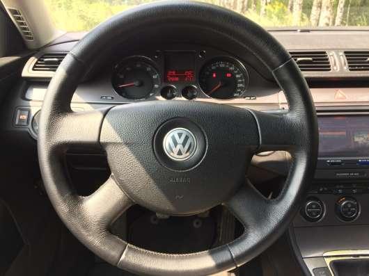 Продажа авто, Volkswagen, Passat, Механика с пробегом 125000 км, в Рязани Фото 4