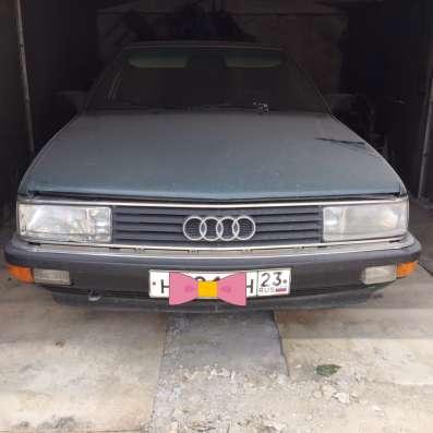 Продаётся Audi 100