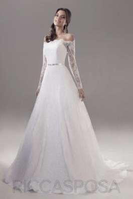 Итальянские свадебные платья Ricca Sposa в г. Гомель Фото 2