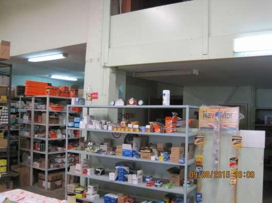 Продам стеллажи для склада, магазина б/у недорого в Калуге Фото 1