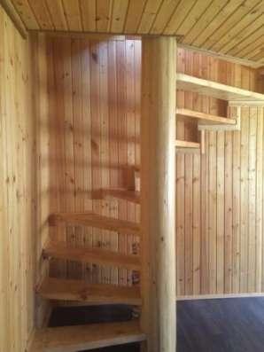 Продается отличный теплый дом в жилой деревне Бычково,Можайский р-он,130 км от МКАД по Минскому шоссе. Фото 4